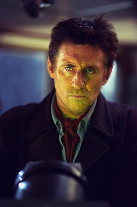 Ghost Ship Gabriel Byrne in Warner Brothers'  - 2002