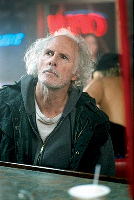 Monster Bruce Dern as Thomas in  - 2003