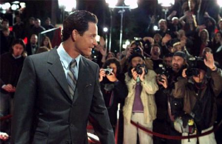 Paparazzi Cole Hauser as Bo Laramie in  - 2004
