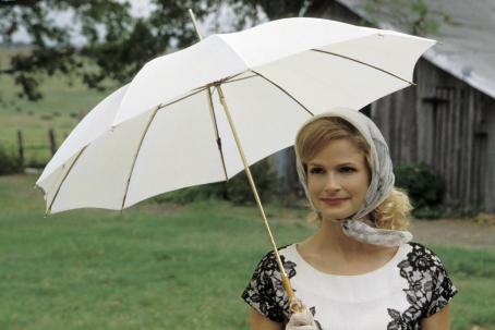 Secondhand Lions Kyra Sedgwick stars as 'Mae' in New Line Cinema's upcoming film .