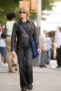 The Brave One Jodie Foster star as Erica in crime drama from Warner Bros. Pictures'