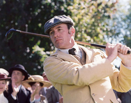 Stephen Dillane  stars as Harry Vardon in Walt Disney Pictures' drama Greatest Game Ever Played - 2005