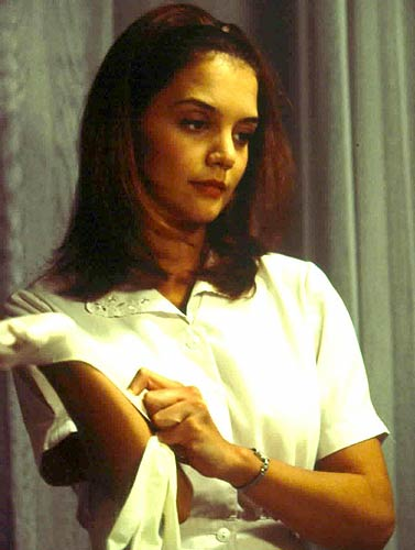 The Singing Detective Katie Holmes in  - 2003