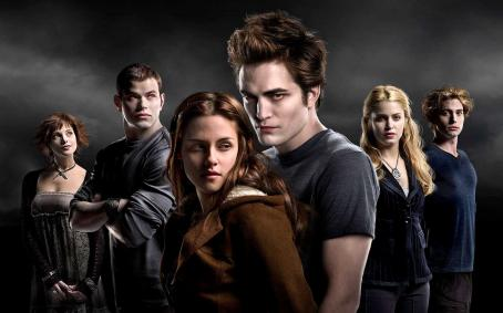 Rosalie Hale Twilight Cast