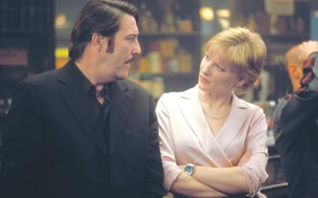 Veronica Guerin Ciaran Hinds and Cate Blanchett in