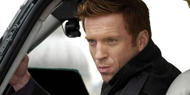 Damian Lewis  as Yassen Gregorovich in The Weinstein Company's, Alex Rider: Operation Stormbreaker - 2006.