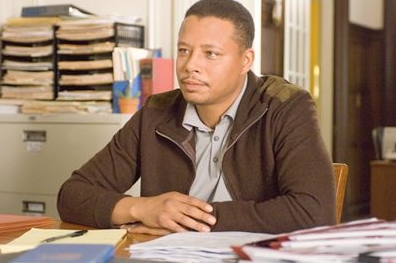 Terrence Howard  star as Richard Jeffries in Warner Bros. Pictures' August Rush.