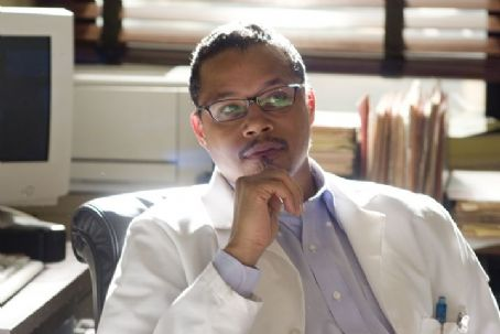 Awake Terrence Howard in Drama Thriller movie ''