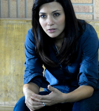 Marisol Nichols  star as Laura Porter in Sony Pictures' Felon.