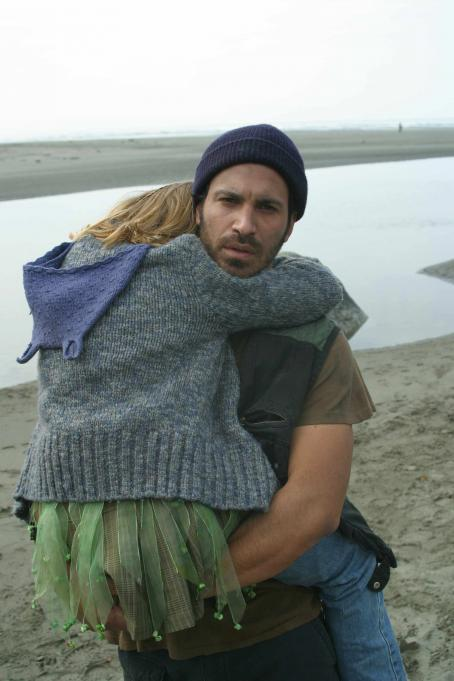 Chris Messina  and Madison Davenport in HUMBOLDT COUNTY, a Magnolia Pictures release. Photo courtesy of Magnolia Pictures.
