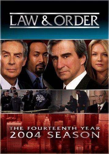 Law & Order (1990)