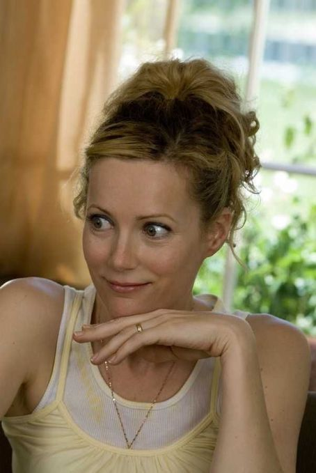 Knocked Up Leslie Mann as Debbie in Universal Pictures'  - 2007