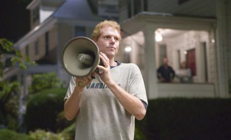 "Little Children Noah Emmerich stars as ""Larry Moon"" in New Line Cinema's upcoming release of Todd Field's LITTLE CHILDREN. Photo Credit: ©2006 Robert Zuckerman/New Line Productions"