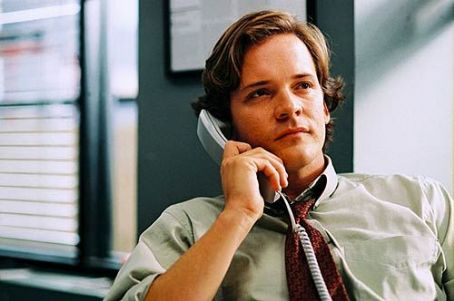 Shattered Glass Peter Sarsgaard in  - 2003