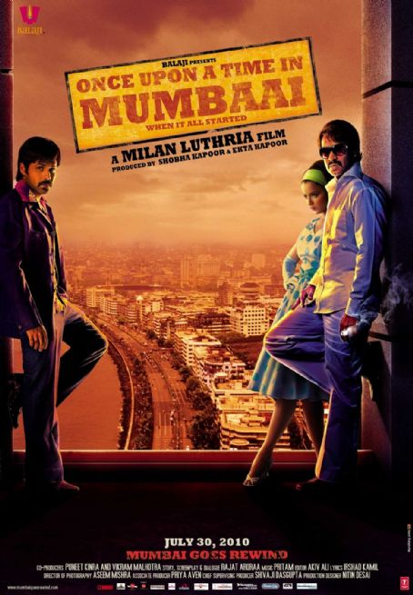 Emraan Hashmi Once Upon a Time in Mumbaai
