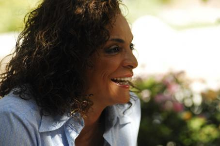 Jasmine Guy  as Cynthia in TRU LOVED.