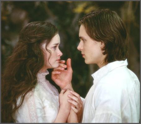 Tuck Everlasting Alexis Bledel and Jonathan Jackson in Disney's  - 2002