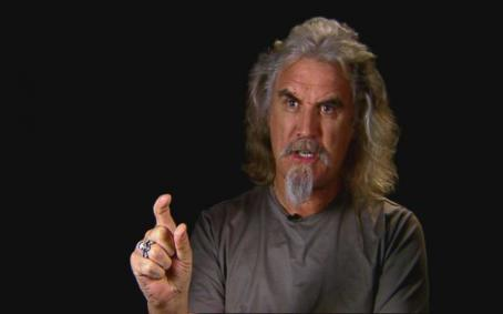 Billy Connolly in documentary movies' Fuck - 2006