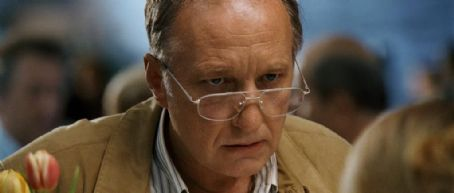Tell No One André Dussollier star as Jacques Laurentin in drama mystery thriller '.'
