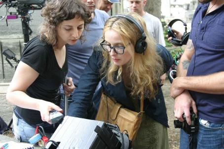2 Days in Paris  writer/director Julie Delpy.