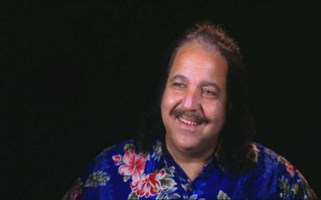 Ron Jeremy in documentary movies' Fuck - 2006