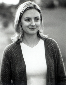 Hope Davis in Touchstone's Mumford - 9/99