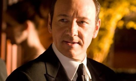 Kevin Spacey  star as Mickey Rosa in Columbia Pictures' action/adventure 21.