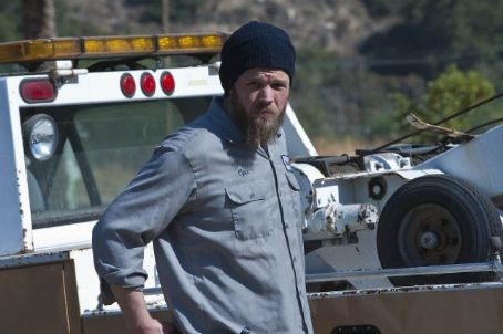 Ryan Hurst Sons of Anarchy (2008)