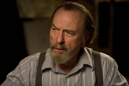 Rip Torn  star as David in director Austin Chick drama August.
