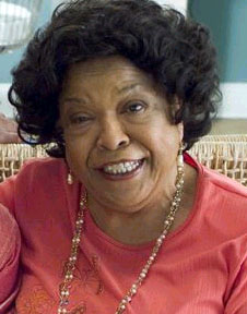 Della Reese Mrs. Towner ()