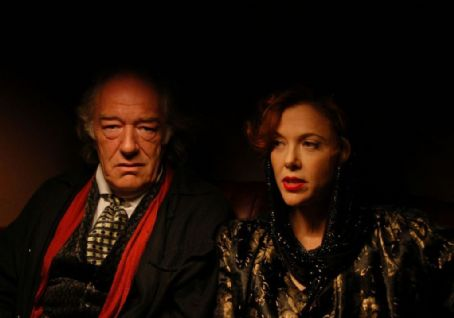 Michael Gambon Annette Bening as Julia Lambert