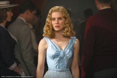 Alison Lohman  as Young Sandy Bloom in Big Fish - 2003