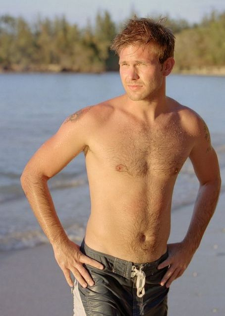 Matthew Davis  in Universal's Blue Crush - 2002
