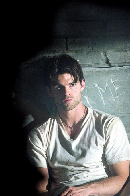 Captivity Daniel Gillies star as Gary in After Dark Films'  - 2007