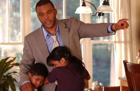 Tyler Perry  as Brian.