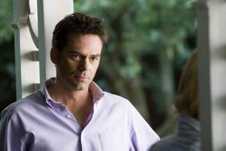 Feast of Love BILLY BURKE stars as David Watson in the romantic comedy FEAST OF LOVE, directed by Robert Benton, distributed by Metro-Goldwyn-Mayer Distribution Co., A Division of Metro-Goldwyn-Mayer Studios Inc. Photo Credit: Peter Sorel