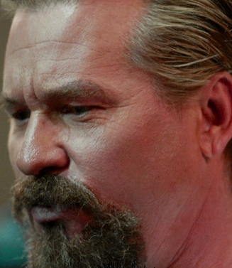 Val Kilmer star as John Smith in Sony Pictures' Felon.