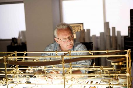 "Anthony Hopkins  stars as ""Ted Crawford"" in New Line Cinema's release of Greg Hoblit's FRACTURE."