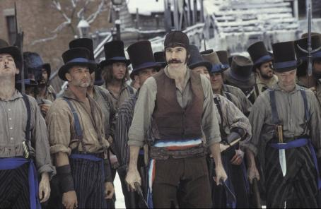 Gangs of New York Daniel Day-Lewis in Miramax's  - 2002