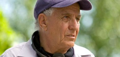 Georgia Rule Director Garry Marshall behind the scene of  - 2007