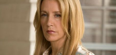Georgia Rule Lilly (Felicity Huffman) in  - 2007