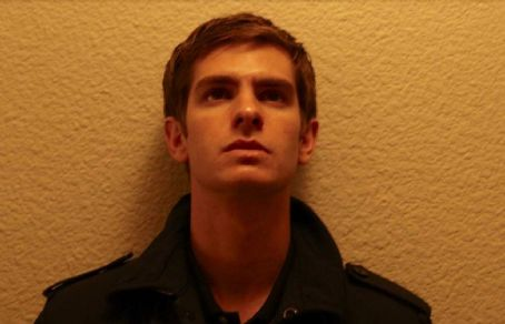 Eduardo Saverin Andrew Garfield star as  in Columbia Pictures' 'The Social Network.'