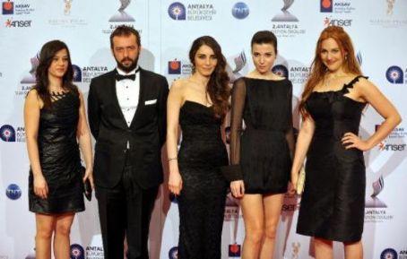 Filiz Ahmet 2. Antalya TV Awards