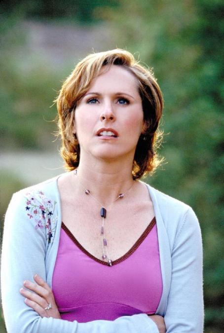 Molly Shannon stars as Mrs. Baker in Good Boy!