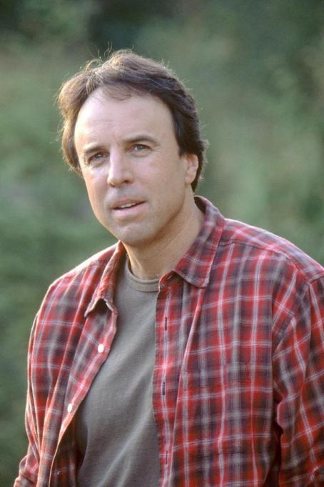 Kevin Nealon  stars as Mr. Baker in Good Boy!