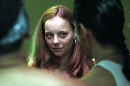 Havoc Emily (Bijou Phillips) in  - 2005