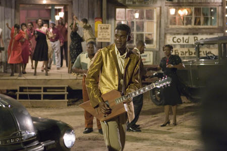 Honeydripper Gary Clark Jr. as Sonny Blake in .