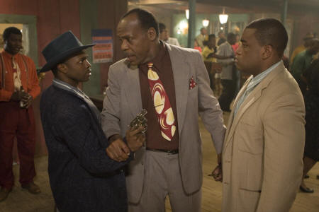 Honeydripper Danny Glover in ''