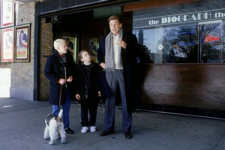 Rory Culkin Peter Tambakis,  and Bill Pullman in United Artists' Igby Goes Down - 2002