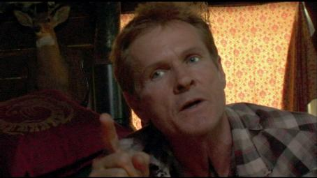 William Sadler  as Uncle Rodney in Jon Schroder and Randall Rubin drama Jimmy and Judy - 2006